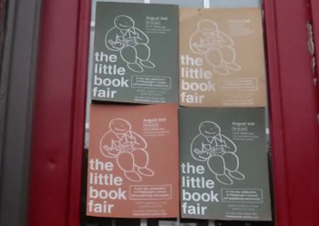 Little Book Fair, Bloomfield