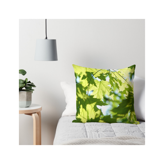Spring Leaves by WIPjenni on Redbubble