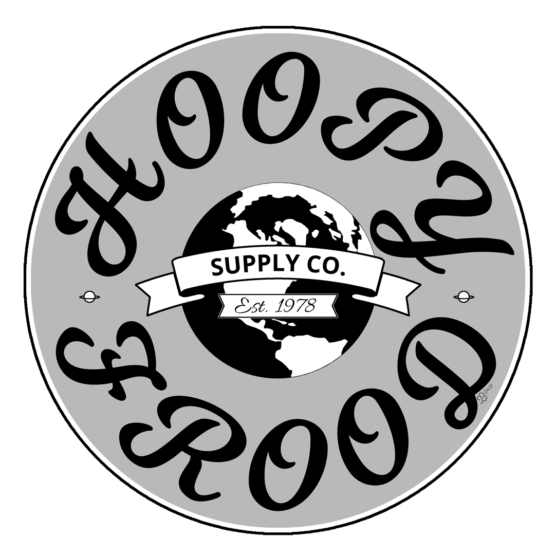 Hitchhiker's Guide Hoopy Frood Supply Co. by WIPjenni