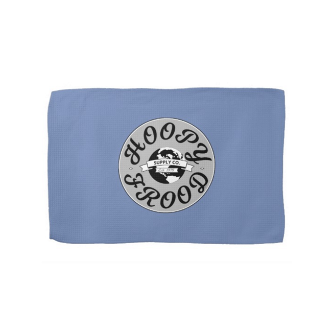 Hoopy Frood Supply Company Towel by WIPjenni on Zazzle. Other merch available on Redbubble and Society6