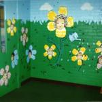 Debbi Thompson Mural 4