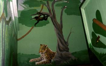 Debbi Thompson Mural 9